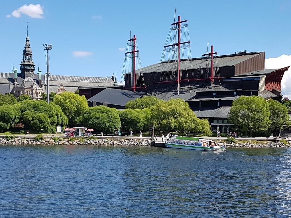 Vasamuseum & Nordiska